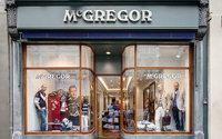 Dutch label McGregor's Spanish subsidiary goes into liquidation