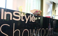 Журнал InStyle организует Showroom в рамках ММКФ