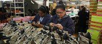 Ecuador: Especializarán a zapateros en el exterior