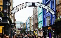 Landlord Shaftesbury hails West End resilience