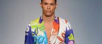 LFW: sfila l'Uomo Moschino