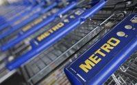 Metro muss weiter umbauen und schreibt rote Zahlen