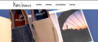Nero Bianco and Club Chaussures launch new e-commerce sites