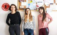 Legión Extranjera, 3 hermanas revolucionan Argentina con su concepto cash free