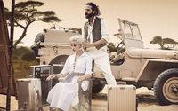 Rimowa reveals safari-themed collaboration John Nollet