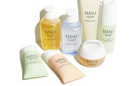 Shiseido targets millennials with Waso line