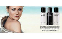 Диана Крюгер снялась в рекламной кампании Chanel