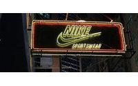 Nike gana un 12% menos en el primer trimestre de su ejercicio fiscal, hasta los 440 millones
