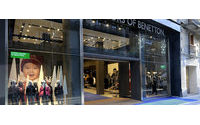 Benetton finishes 2013 in the red