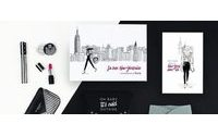 Givenchy et My Little Box célèbrent la fashion week de New York avec une box collector