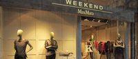 Max Mara Weekend développe son réseau de boutiques