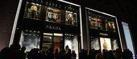 Prada: 2014, un défi selon la direction du groupe de luxe