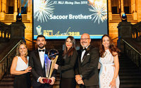 Sacoor Brothers distinguida nos prémios britânicos Global RLI Awards 2018