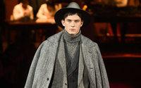 Em Florença e Milão, a moda masculina regressa aos seus fundamentos