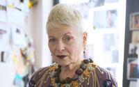 """Les Galeries Lafayette invitent Vivienne Westwood pour lancer le projet """"Changeons de mode"""""""