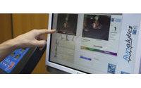 IBV presenta en Ispo un sistema que analiza en 3D la pisada del corredor