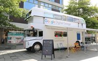Google commits to supporting UK high streets via skills programme