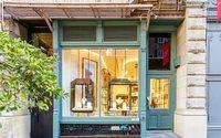 Unode50 inaugura en Nueva York su primera concept store
