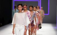 080 Barcelona Fashion: fewer catwalk shows and acclaimed designers