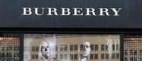 巴宝莉(Burberry)品牌坚持原定发展策略