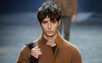 Paris Fashion Week : des hommes en quête de douceur