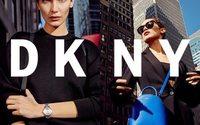 Macy's scores new DKNY deal