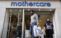 Mothercare, Schuh and Gap at risk of breaking GDPR rules