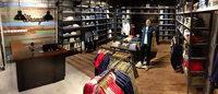 Wrangler ouvre sa première boutique française avec des partenaires