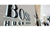 Hugo Boss rebaja sus previsiones para 2015 a causa de China y EEUU