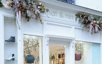 Réouverture des commerces: Nat & Nin repeint les devantures de ses magasins