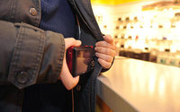 Wettrüsten imEinzelhandel:Ladendiebstahl kostet Milliarden