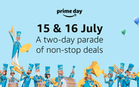Prime Day delivers record sales for Amazon UK
