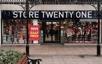 Store Twenty One expected to declare insolvency this week