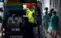 Los contagios y las muertes repuntan con 5478 casos y 743 nuevos fallecidos