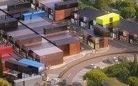 Marseille : le projet du centre de textile chinois se dessine