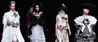 Tokyo Fashion Week : des griffes locales mais peu de mannequins japonais sur les podiums