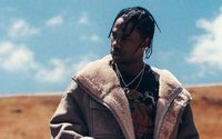 Rapper Travis Scott will collaborate with Helmut Lang