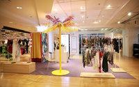 Brazilian Bikini Shop installe sa sélection de maillots aux Galeries Lafayette Haussmann