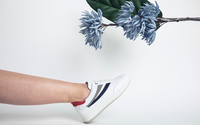 E-vone, la chaussure connectée qui donne l'alerte en cas de chute