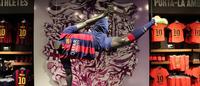 FC Barcelona abrirá tienda oficial en México