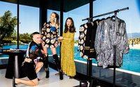 H&M x Moschino: веселье, цвет и мультфильмы