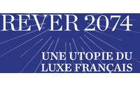 « Rêver 2074, une utopie du luxe français » publié en japonais