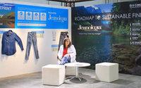 Software mensura quantidade exata de água usada no acabamento do jeans