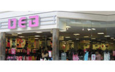 Cerberus-owned Deb Shops files for bankruptcy - News : Retail (#447861)