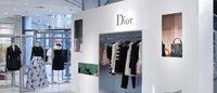 Dior第一季度收益逆势增涨13%
