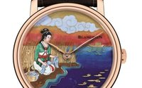 Blancpain celebrates the great beauties of ancient China