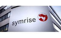 Symrise says seeking growth rather than pushing margins