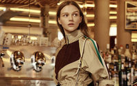Full-price sales boost SMCP's Q2, sees French recovery, Chinese and digital strength