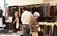 El Salón Textil Internacional de Barcelona celebra su 33 edición con 23 expositores