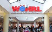 Verkauf von insolventem Modeunternehmen Wöhrl rückt näher
